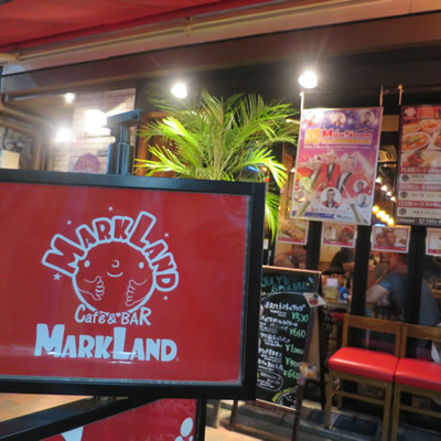 Mark Land