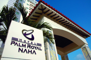 Palm Royal Naha