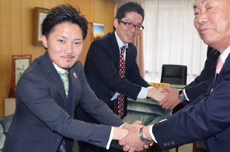 Iga City in Mie Prefecture will start issuing same-sex partnership certificates in next April.