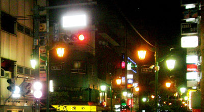 How to have a blast in Japanese gay bar.