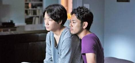 "Satoshi Tsumabuki won the best supporting actor award at the Japan Academy Awards for playing a gay man in the film ""RAGE."""