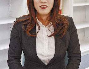 Izumi Hosaka, a MtF transgender person elected in the city of Nemuro.