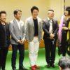 Mayor of Fukuoka City surprises participants in Kyushu Rainbow Pride.