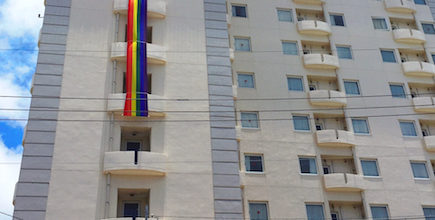Ministry of Health, Labour and Welfare issues notifications to prohibit unfair treatment against same-sex couples in hotels.