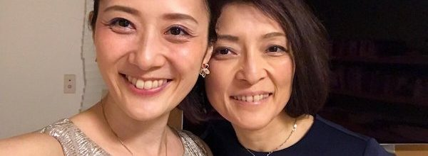 Kazuyo Katsuma, a Well-Known Critic of Economics, Admitted She is in a Romantic Relationship with Hiroko Masuhara.